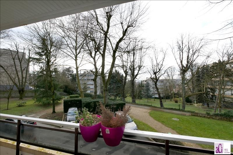 Sale apartment L hay les roses 294 000€ - Picture 5