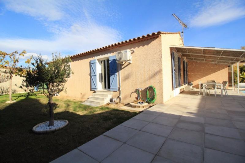 Vente maison / villa Garons 273000€ - Photo 2