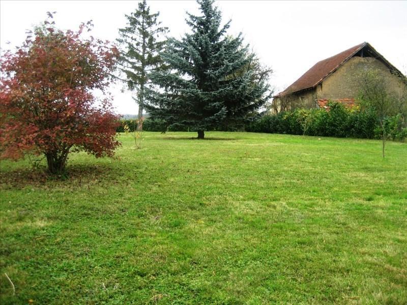 Vente terrain Bourgoin jallieu 140000€ - Photo 1