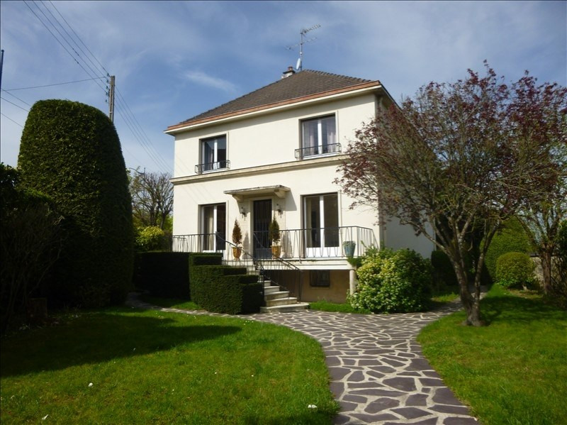 Vente maison / villa Soissons 365 000€ - Photo 1