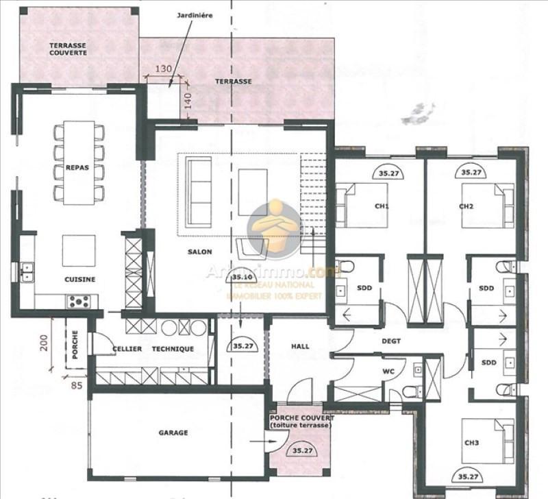 Deluxe sale house / villa St tropez 4800000€ - Picture 2