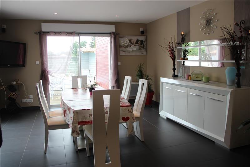 Sale house / villa Arthon en retz 290000€ - Picture 5