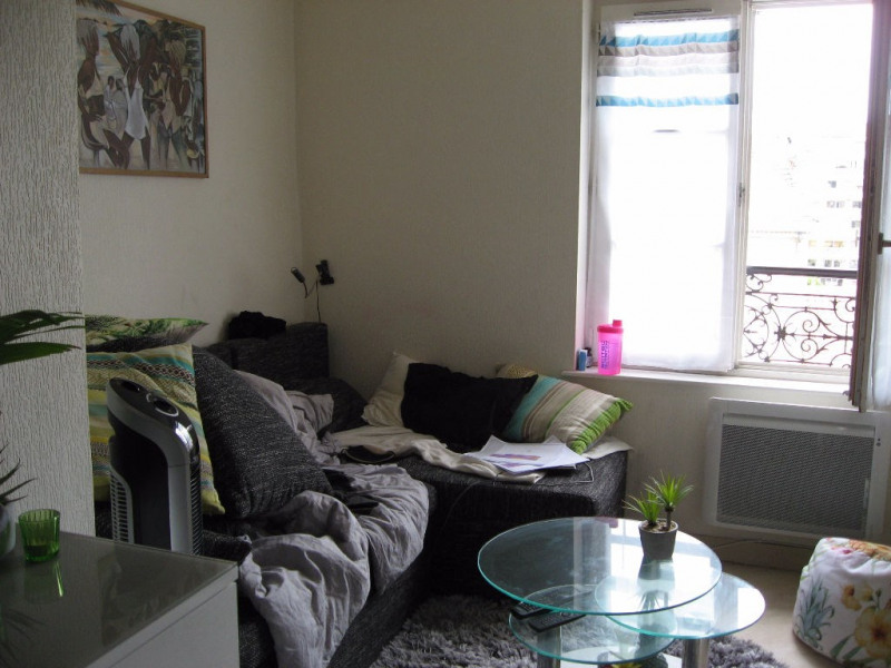 Location appartement Limoges 340€ CC - Photo 2