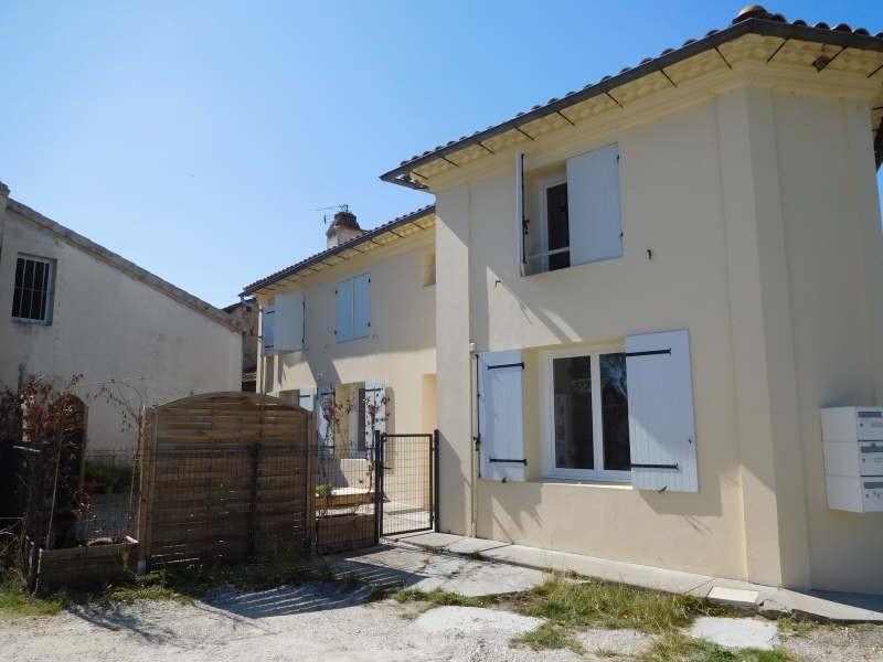 Location maison / villa St gervais 827€ CC - Photo 1