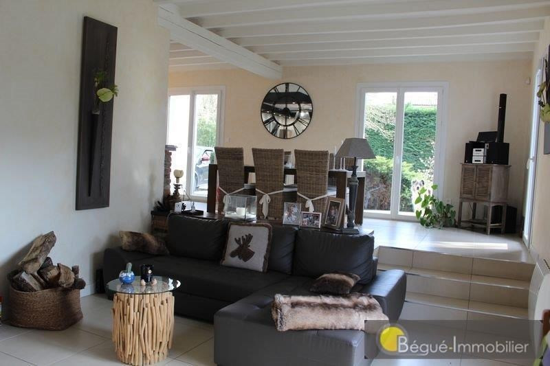 Vente maison / villa Pibrac 534000€ - Photo 2
