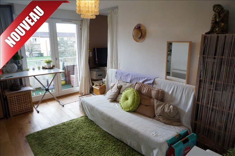 Vente appartement Toulouse 102500€ - Photo 1