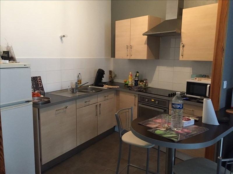 Location appartement Bergues 706€ CC - Photo 1