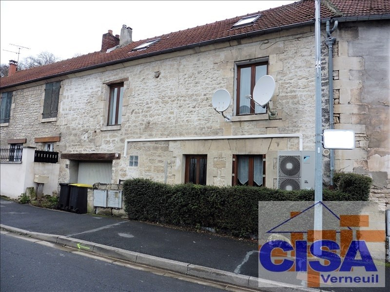 Vente maison / villa Montataire 187 000€ - Photo 1
