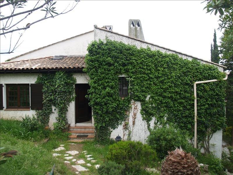 Deluxe sale house / villa Les issambres 840000€ - Picture 4