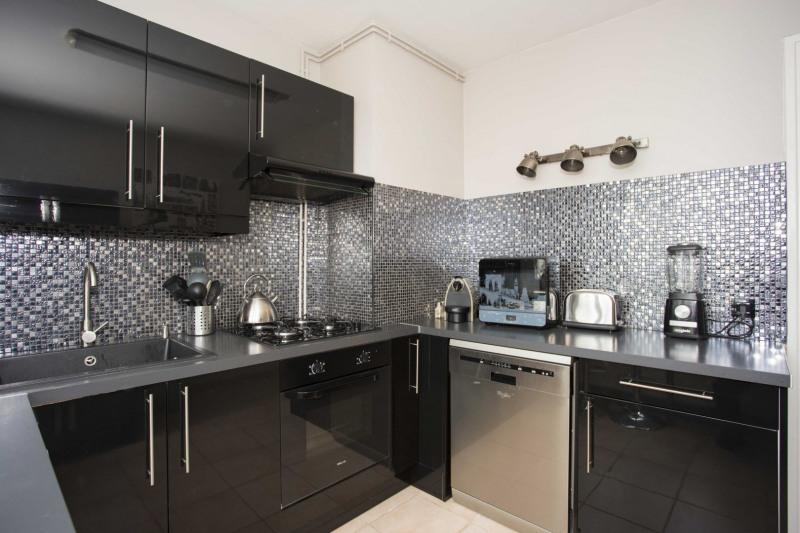 Sale apartment Villefranche-sur-saône 164000€ - Picture 6