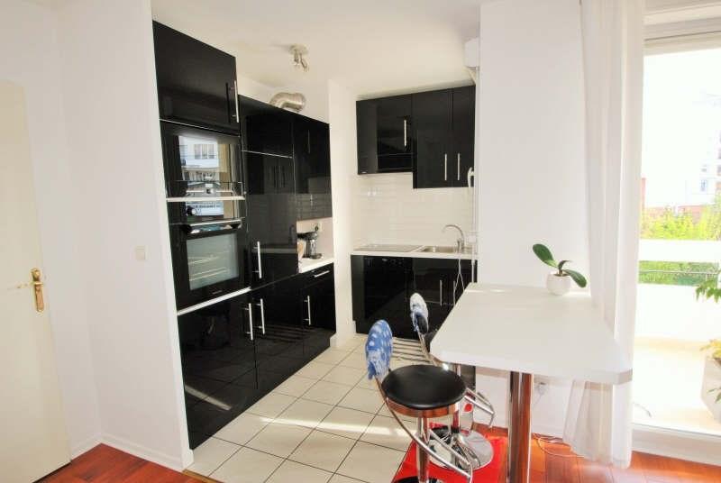 Verkoop  appartement Bezons 235000€ - Foto 4
