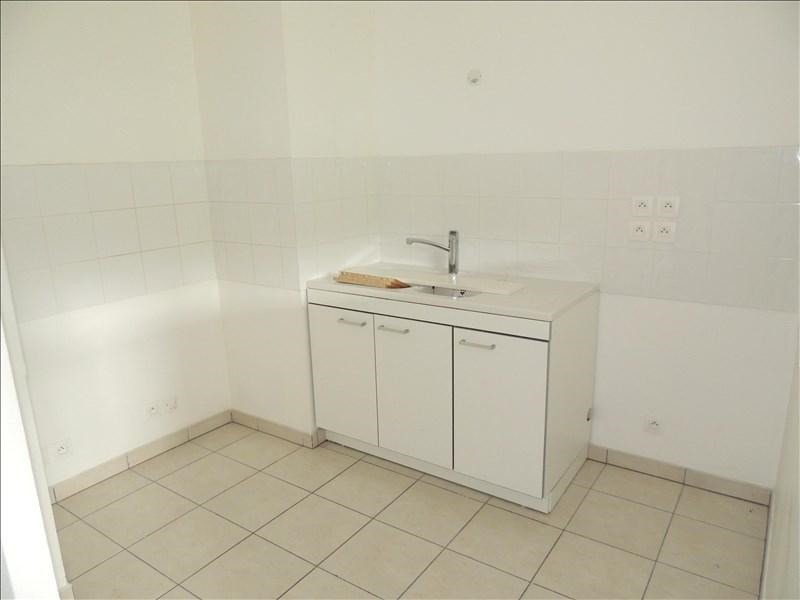 Vente appartement Prevessin-moens 217 000€ - Photo 4