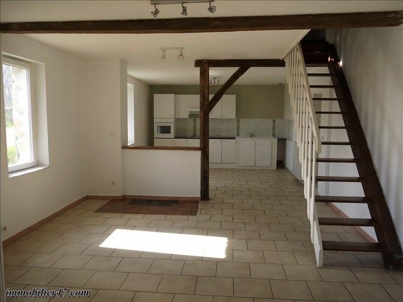 Vente maison / villa Tombeboeuf 69900€ - Photo 1