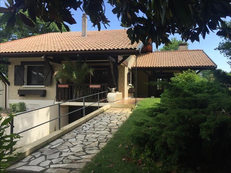 Vente de prestige maison / villa Ares 582400€ - Photo 2