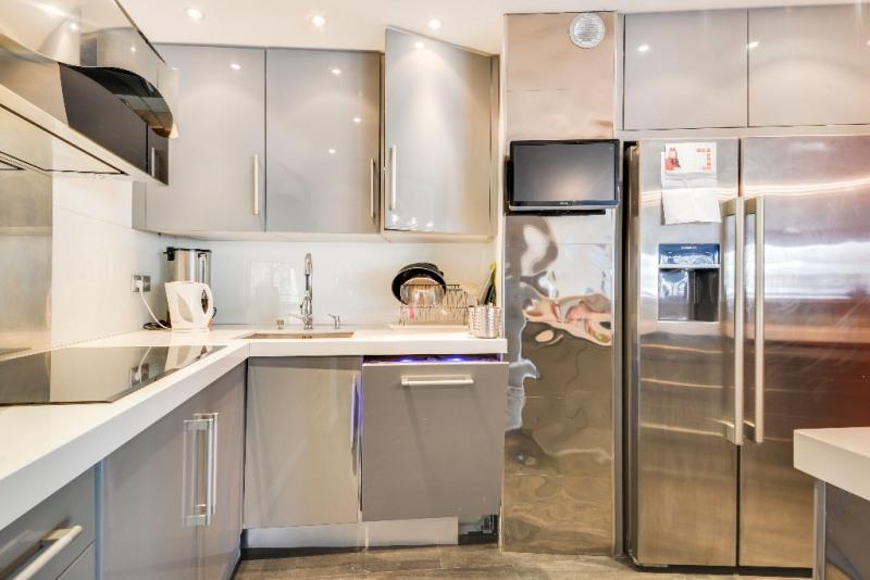 Deluxe sale apartment Boulogne billancourt 1050000€ - Picture 4