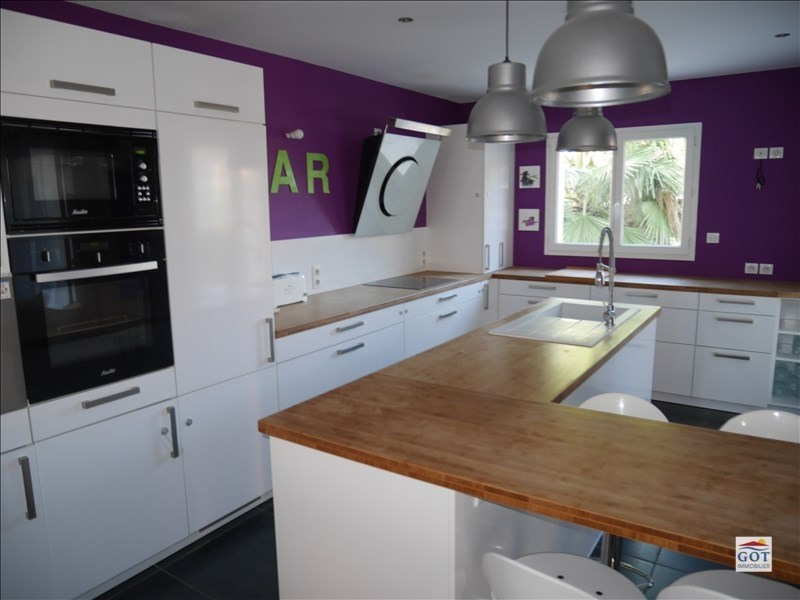 Vendita casa St laurent de la salanque 475000€ - Fotografia 2