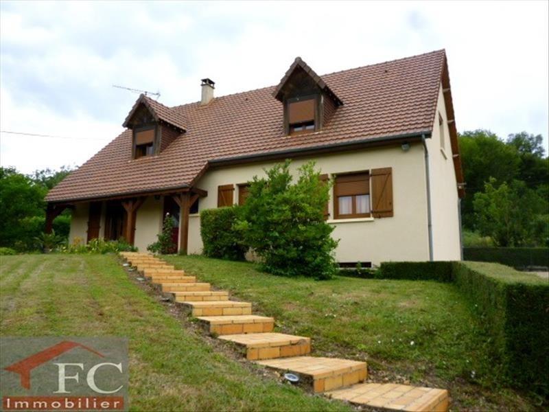 Vente maison / villa Montoire sur le loir 189000€ - Photo 1