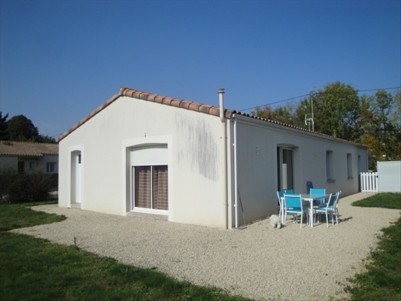 Vente maison / villa Secteur la creche 176800€ - Photo 2