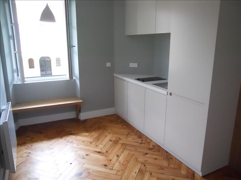 Vente appartement Biarritz 125 000€ - Photo 2