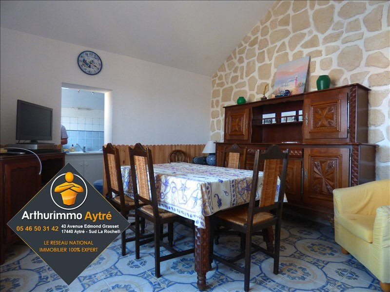 Vente maison / villa Chatelaillon plage 249600€ - Photo 2
