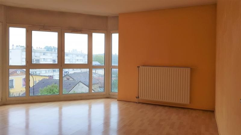 Sale apartment Le plessis trevise 179 900€ - Picture 4