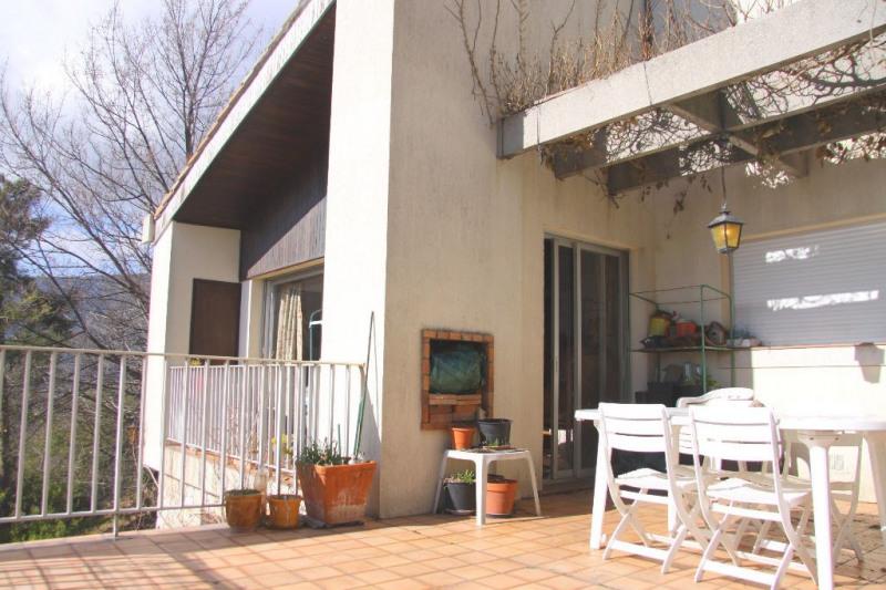 Vente maison / villa Berre les alpes 385000€ - Photo 5