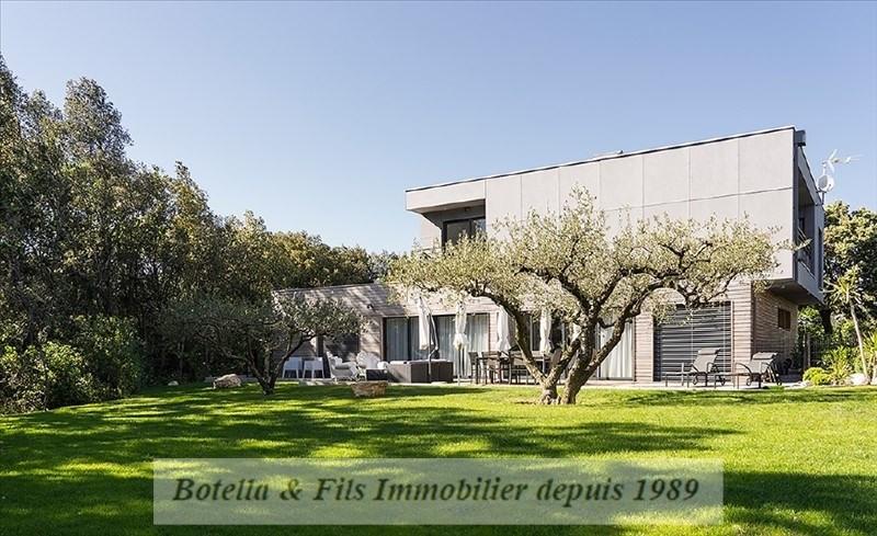Immobile residenziali di prestigio casa Uzes 880000€ - Fotografia 12