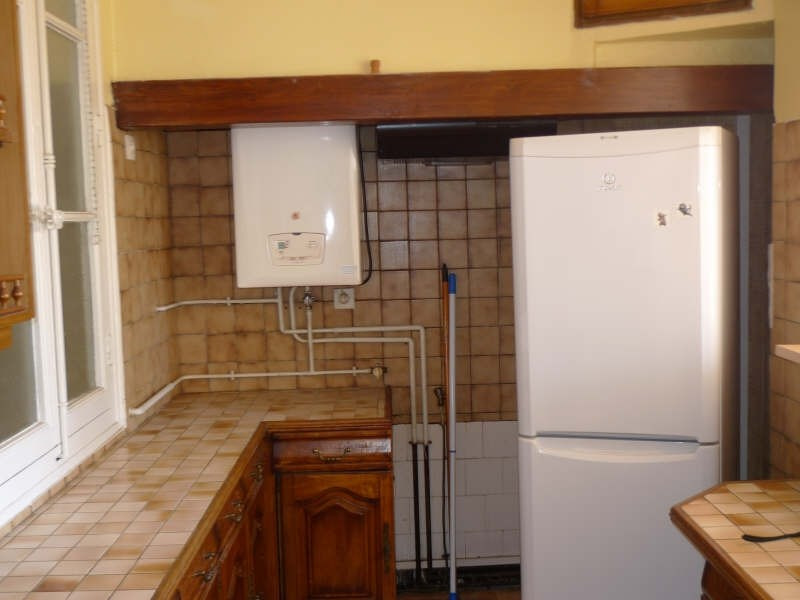 Location appartement Marseille 4ème 558€ CC - Photo 2