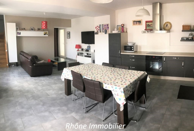 Vente maison / villa Janneyrias 288000€ - Photo 4