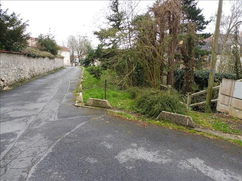 Vente terrain Moisselles 183 000€ - Photo 3