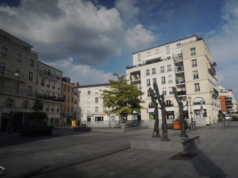 Produit d'investissement appartement Poissy 189000€ - Photo 1