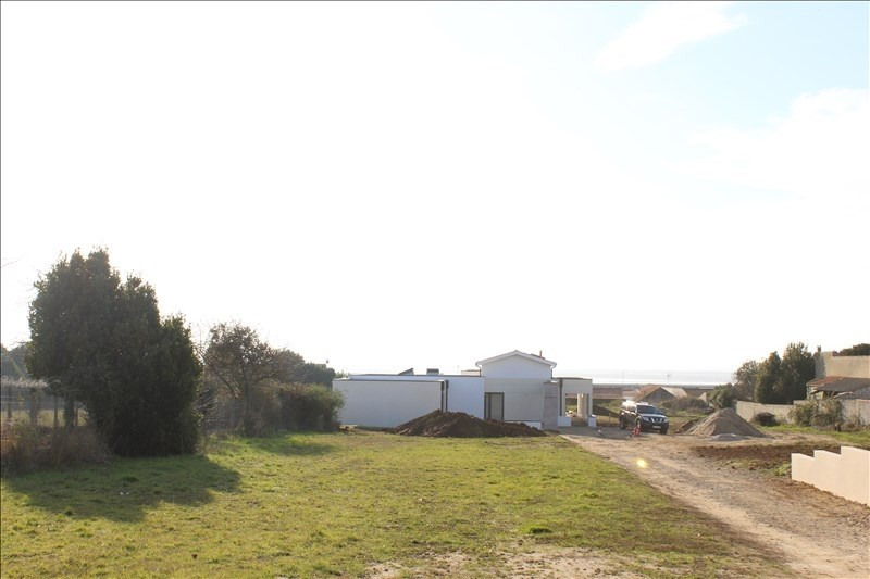 Verkoop  stukken grond Chatelaillon plage 326120€ - Foto 1