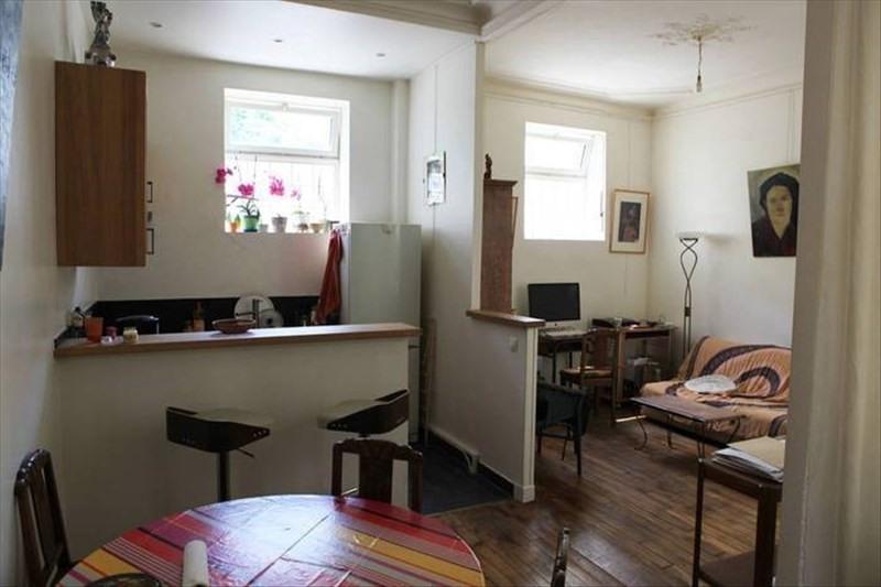 Sale apartment Paris 13ème 495000€ - Picture 2