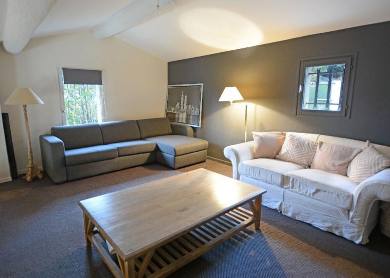 Revenda residencial de prestígio casa Villeneuve les avignon 648000€ - Fotografia 6