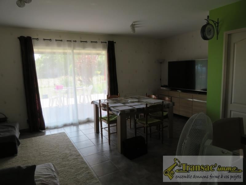 Vente maison / villa Luzillat 175 725€ - Photo 2