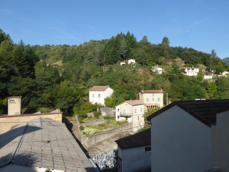 Location appartement Vals-les-bains 490€ CC - Photo 2