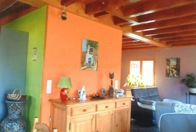 Lijfrente  huis Féternes 22500€ - Foto 7