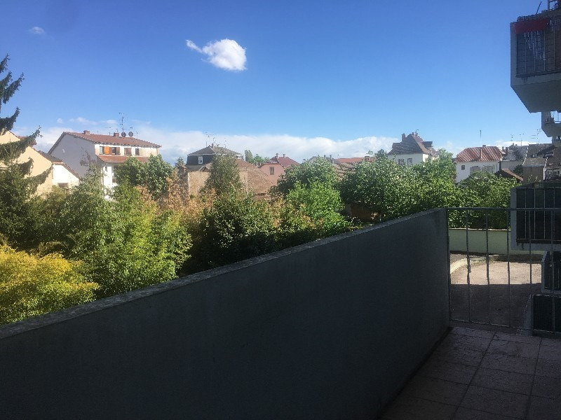 Vendita appartamento Colmar 129500€ - Fotografia 1