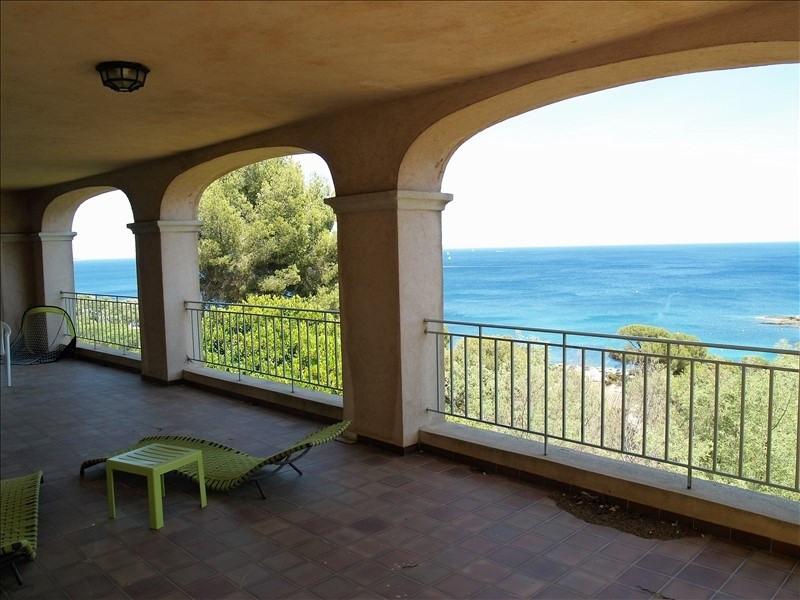 Vente de prestige maison / villa Les issambres 961000€ - Photo 5