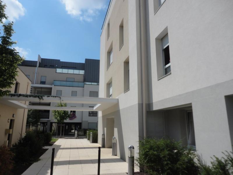 Location appartement Lyon 8ème 1123€ CC - Photo 1