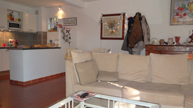 Vacation rental house / villa Cavalaire 1600€ - Picture 5