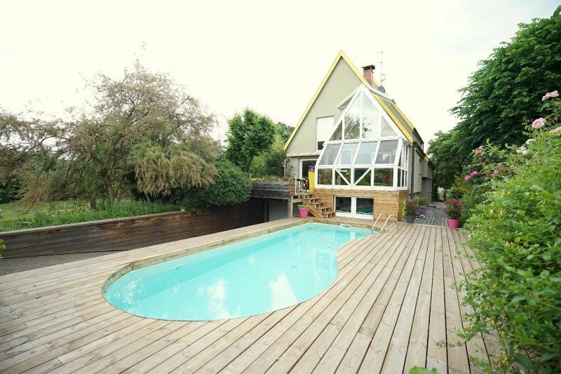 Deluxe sale house / villa Strasbourg 790000€ - Picture 1