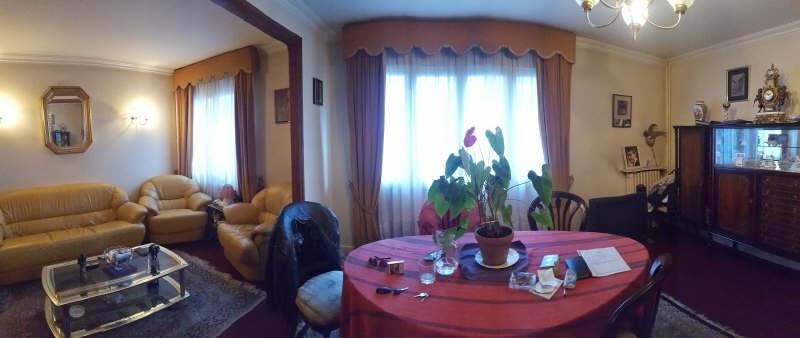 Verkoop  huis Bagneres de luchon 160500€ - Foto 1