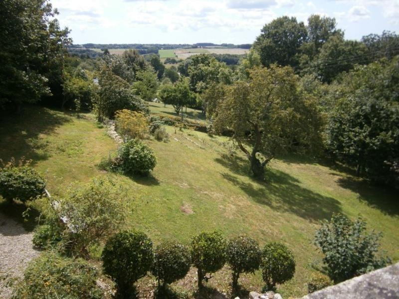 Sale house / villa Bieuzy lanvaux 235000€ - Picture 2