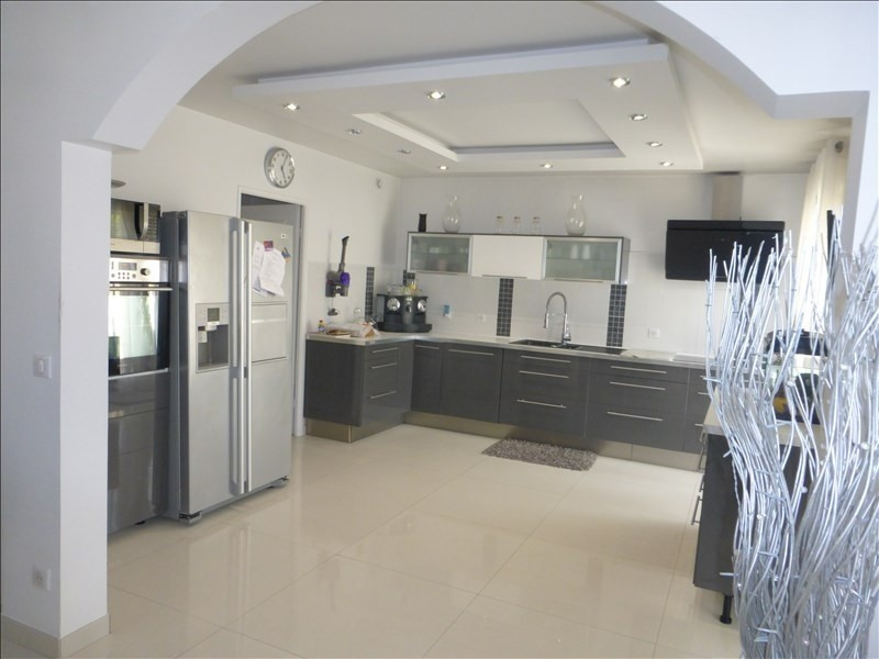 Vente maison / villa Groslay 546000€ - Photo 3