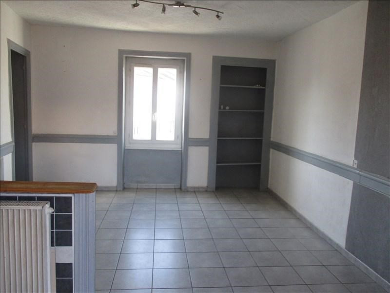 Vente appartement Le coteau 59 500€ - Photo 1