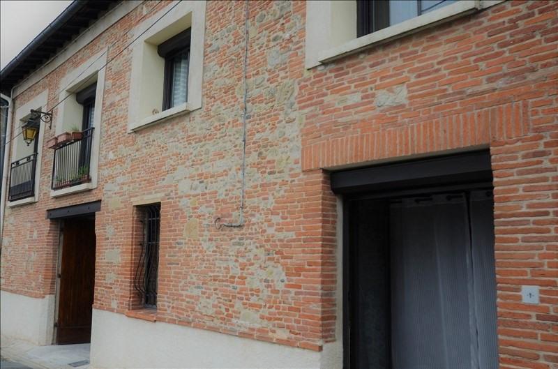 Vente maison / villa Caraman 310000€ - Photo 2