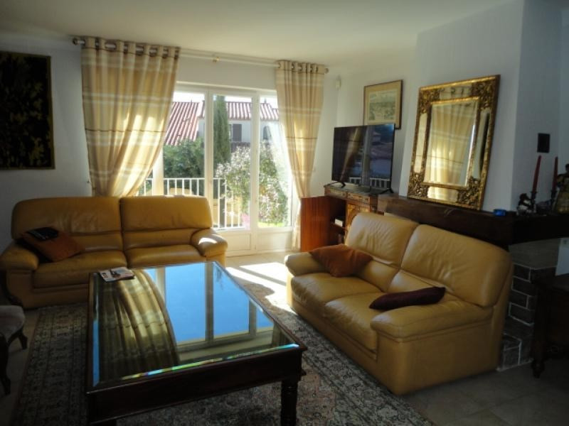 Vente maison / villa Canet plage 450000€ - Photo 4