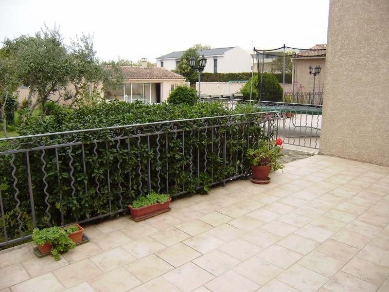 Deluxe sale house / villa Salon de provence 832000€ - Picture 13