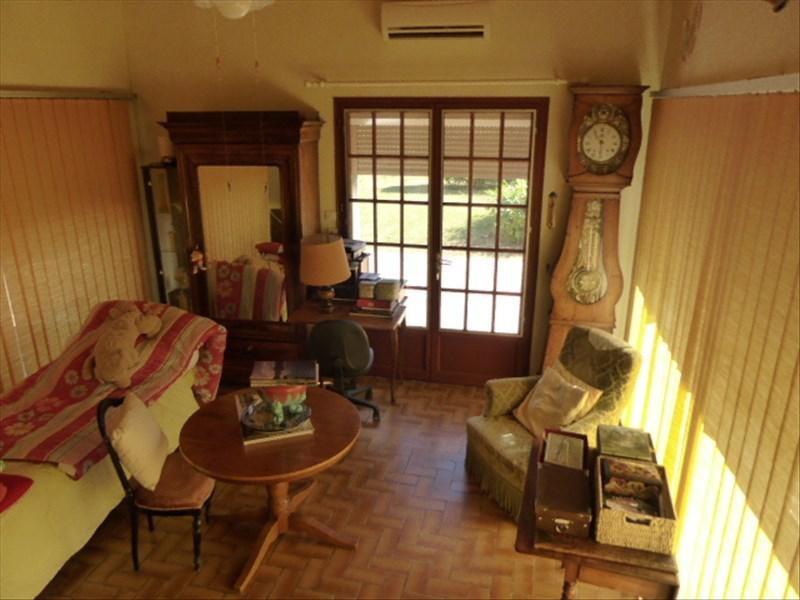 Sale house / villa Lere 137500€ - Picture 8